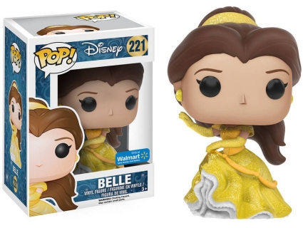 Funko Pop Beauty and the Beast Vinyl Figures Checklist and Gallery 30