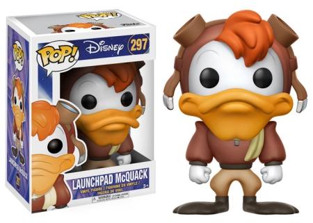 Funko Pop Darkwing Duck
