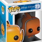 Ultimate Funko Pop Finding Nemo Figures Checklist and Gallery