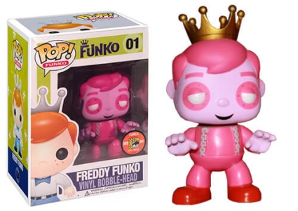 Ultimate Funko Pop Ad Icons Figures Gallery and Checklist 151