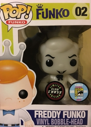 Ultimate Funko Pop Ad Icons Figures Gallery and Checklist 155