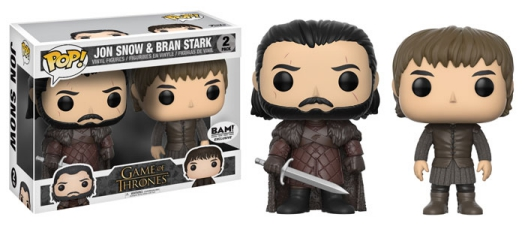 Ultimate Funko Pop Game of Thrones Figures Checklist and Guide 128