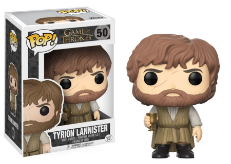 Ultimate Funko Pop Game of Thrones Figures Checklist and Guide 73
