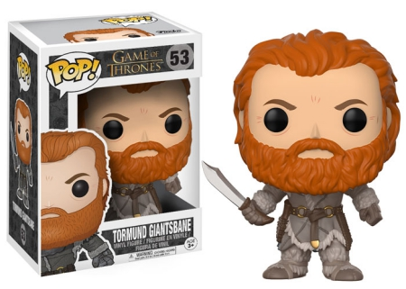 Ultimate Funko Pop Game of Thrones Figures Checklist and Guide 74