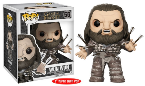 Ultimate Funko Pop Game of Thrones Figures Checklist and Guide 77