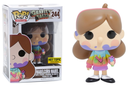 Funko Pop Gravity Falls Vinyl Figures 9