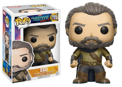 Funko Pop Guardians of the Galaxy Vol. 2 Vinyl Figures 12