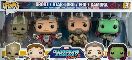 Ultimate Funko Pop Guardians of the Galaxy Figures Guide 66