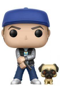 2017 Funko Pop Kingsman Vinyl Figures 2