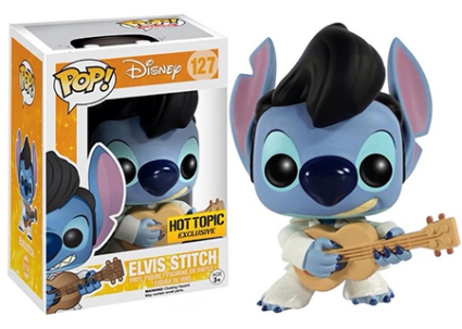Ultimate Funko Pop Lilo and Stitch Figures Checklist and Gallery 6