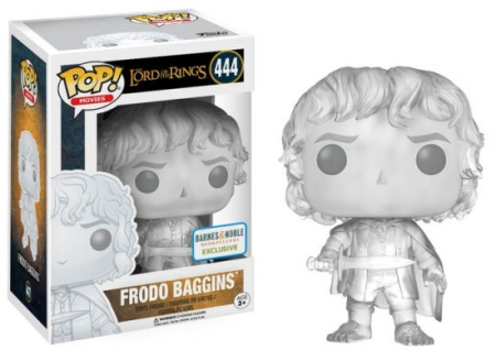 Ultimate Funko Pop Lord of the Rings Figures Gallery and Checklist 6