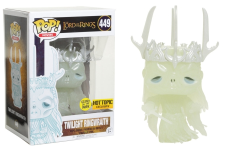 Ultimate Funko Pop Lord of the Rings Figures Gallery and Checklist 12