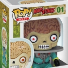 Ultimate Funko Pop Mars Attacks Figures Checklist and Gallery
