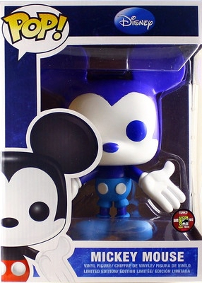 Ultimate Funko Pop Mickey Mouse Figures Checklist and Gallery 42