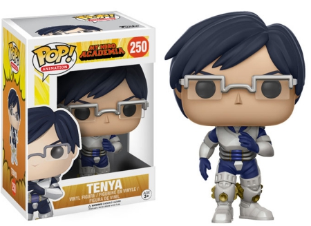Ultimate Funko Pop My Hero Academia Figures Gallery and Checklist 6