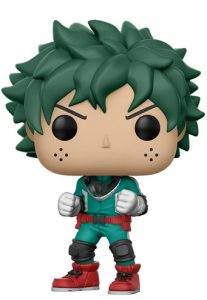 Ultimate Funko Pop My Hero Academia Figures Gallery and Checklist 1