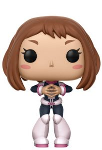 Ultimate Funko Pop My Hero Academia Figures Gallery and Checklist 2