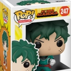 Ultimate Funko Pop My Hero Academia Figures Gallery and Checklist