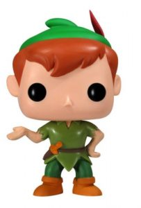 Ultimate Funko Pop Peter Pan Figures Checklist and Gallery 1