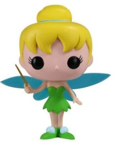 Ultimate Funko Pop Peter Pan Figures Checklist and Gallery 2