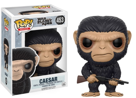 Ultimate Funko Pop Planet of the Apes Figures Checklist and Gallery 28