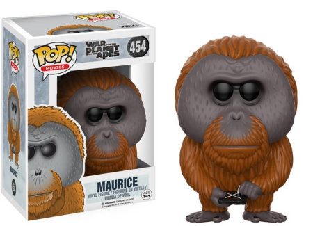 Ultimate Funko Pop Planet of the Apes Figures Checklist and Gallery 29