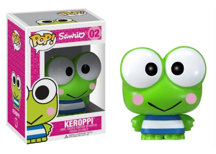 Ultimate Funko Pop Sanrio Figures Checklist and Gallery 4