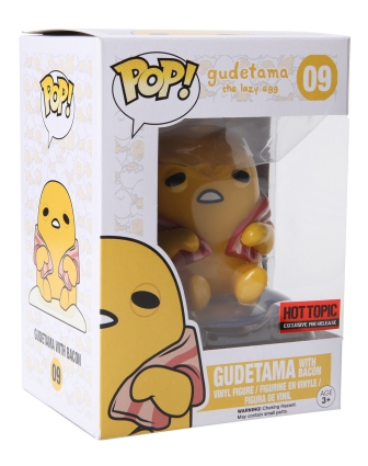 Ultimate Funko Pop Sanrio Figures Checklist and Gallery 12