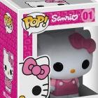 Ultimate Funko Pop Sanrio Figures Checklist and Gallery