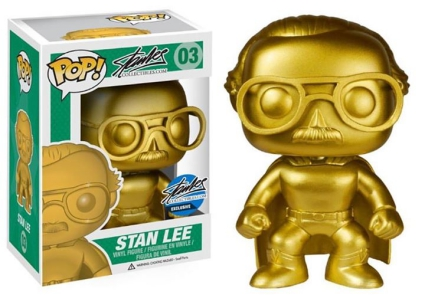 Ultimate Funko Pop Stan Lee Figures Checklist and Gallery 18
