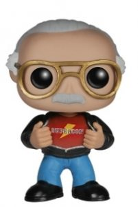Ultimate Funko Pop Stan Lee Figures Checklist and Gallery 2
