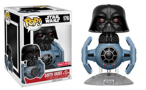 Ultimate Funko Pop Star Wars Figures Checklist and Gallery 218