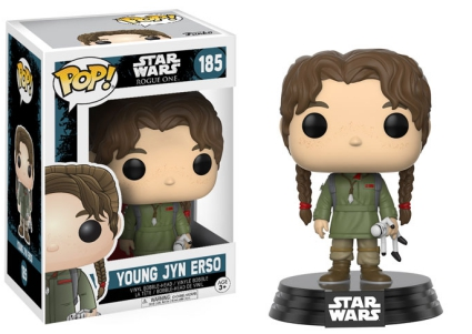 Funko Pop Star Wars Rogue One Vinyl Figures 46
