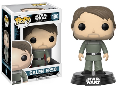 Funko Pop Star Wars Rogue One Vinyl Figures 47