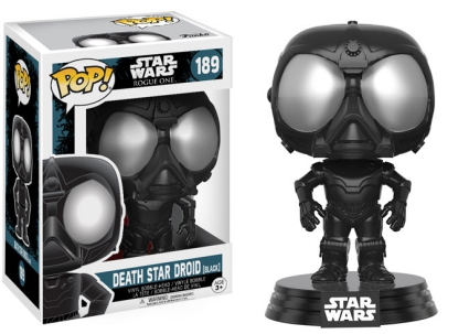 Funko Pop Star Wars Rogue One Vinyl Figures 50