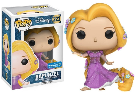 Ultimate Funko Pop Tangled Figures Checklist and Gallery 25