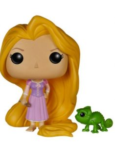 Ultimate Funko Pop Tangled Figures Checklist and Gallery 1