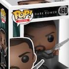 2017 Funko Pop The Dark Tower Vinyl Figures
