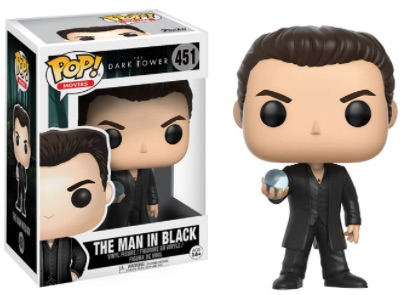 Funko Pop The Dark Tower Checklist Set Info Gallery