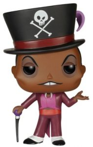 Funko Pop The Princess and the Frog Figures Checklist and Gallery 2