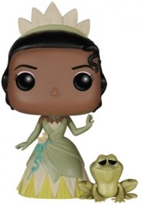 Funko Pop The Princess and the Frog Figures Checklist and Gallery 1