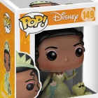Funko Pop The Princess and the Frog Figures Checklist and Gallery