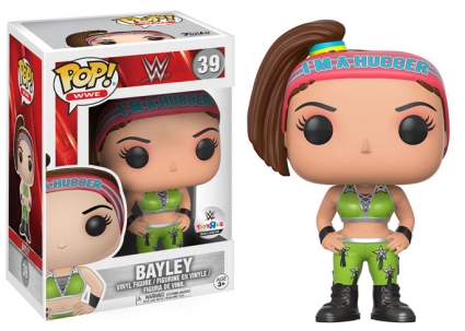 Ultimate Funko Pop WWE Figures Checklist and Gallery 55