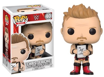 Ultimate Funko Pop WWE Figures Checklist and Gallery 56