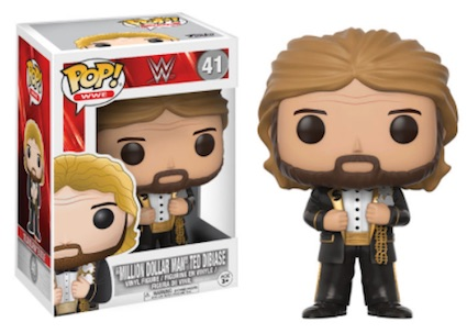 Ultimate Funko Pop WWE Figures Checklist and Gallery 58