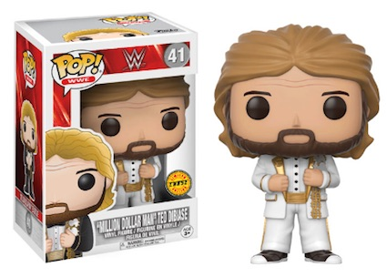 Ultimate Funko Pop WWE Figures Checklist and Gallery 59