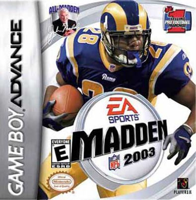 Madden NFL Covers - A Complete Visual History 21