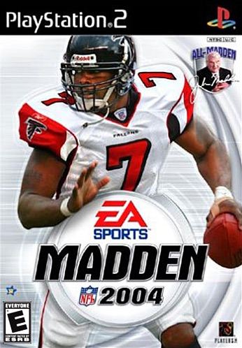 Madden NFL Covers - A Complete Visual History 22
