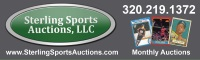 Sterling Sports Auctions 200×60