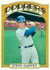 Top 10 Steve Garvey Baseball Cards 7